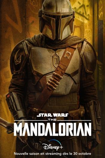 The Mandalorian 2020