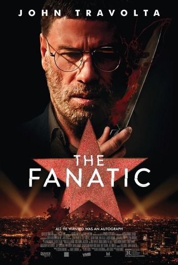 The Fanatic Affiche
