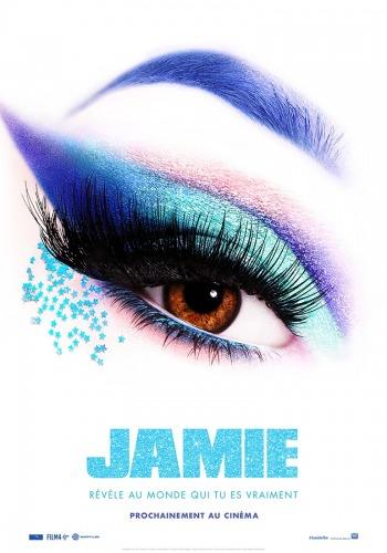 Jamie Affiche