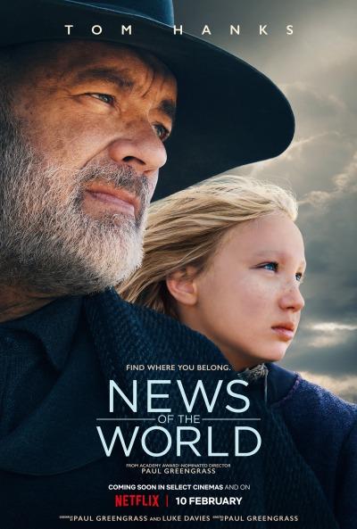 La Mission Affiche Netflix