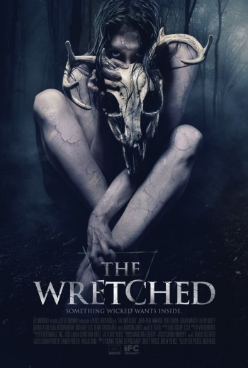 The Wretched Affiche