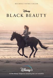 Black Beauty Affiche