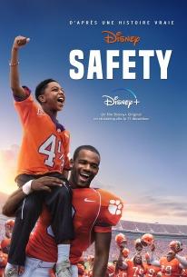 Safety Affiche