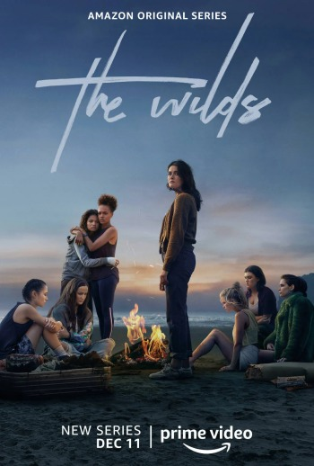 The Wilds Affiche