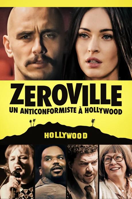 Zeroville Un Anticonformiste À Hollywood Affiche