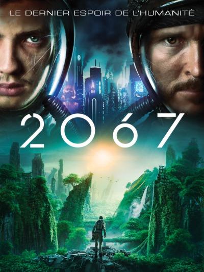 2067 Affiche