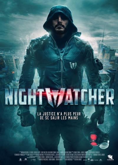 Nightwatcher Affiche