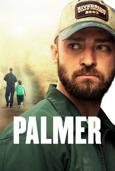 Palmer Affiche