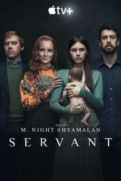 Servant Saison 2 Affiche