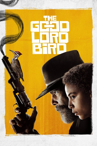 The Good Lord Bird Affiche