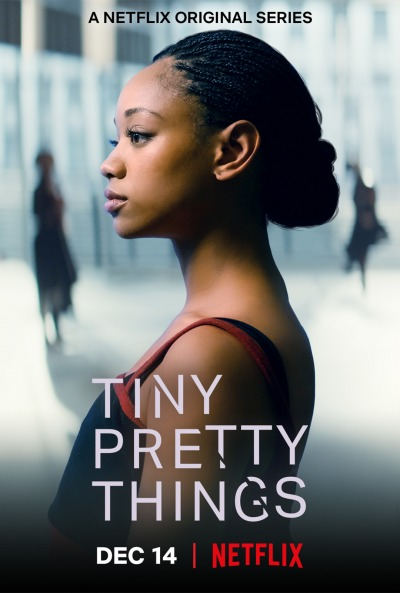 Tiny Pretty Things Affiche