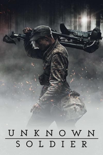 Unknown Soldier Affiche