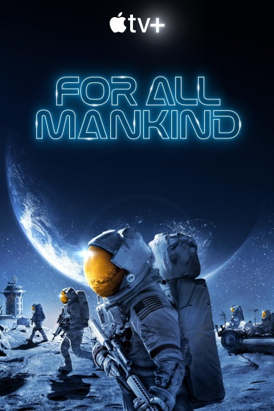 For All Mankind Affiche