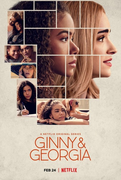 Ginny et Georgia Affiche