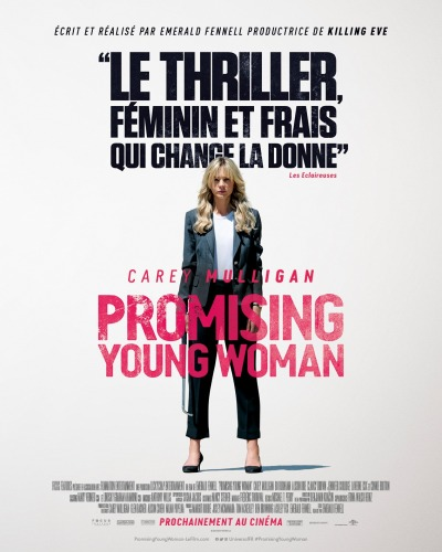 Promising Young Woman Affiche 2 e1609869552272
