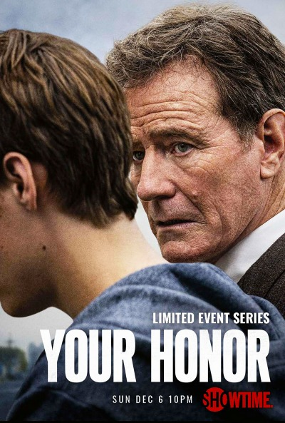 Your Honor Affiche