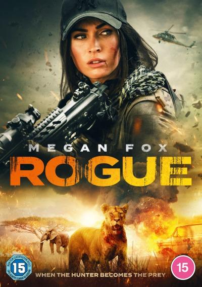 Rogue Affiche