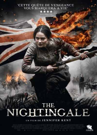 The Nightingale Affiche