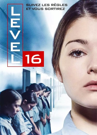 Level 16 Affiche e1616169231847
