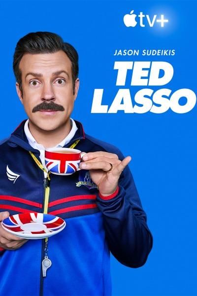 Ted Lasso Saison 2 Affiche