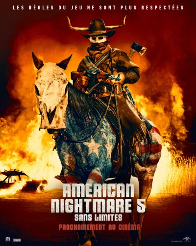 American Nightmare 5 Affiche e1620833316291