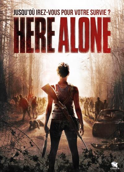 Here Alone affiche e1620641578739