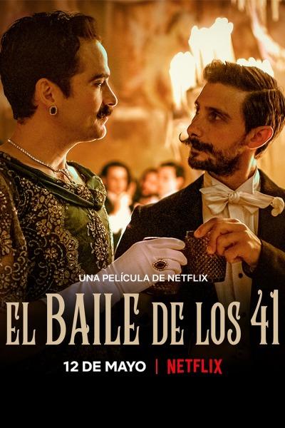 Le Bal des 41 Affiche