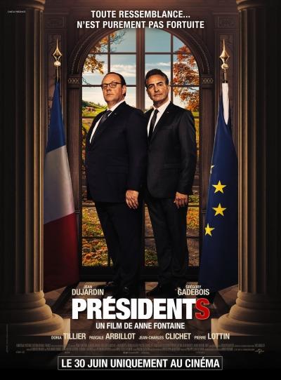 Présidents Affiche scaled e1622047719756