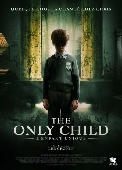 The Only Child Affiche