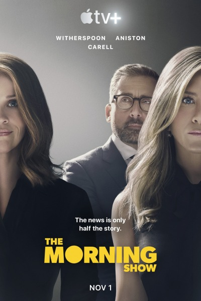 The Morning Show Affiche