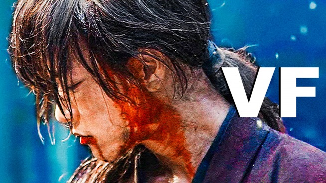 Kenshin L'achèvement