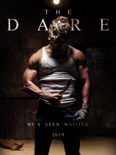 The Dare poster e1626434439749