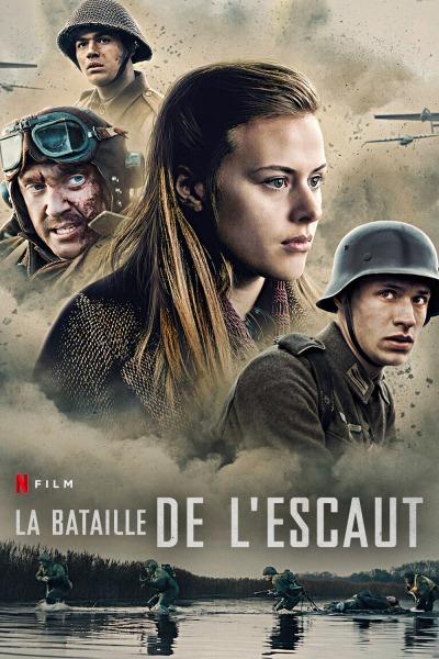 La Bataille de lEscaut e1631530530763