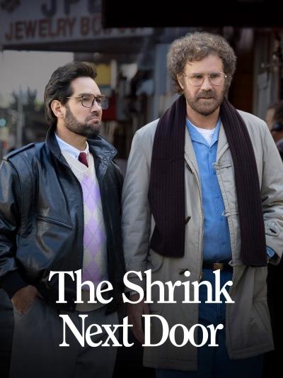 The Shrink Next Door Poster