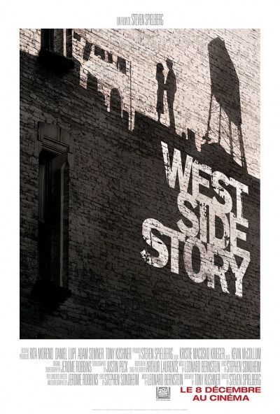 West Side Story Affiche e1631714628462