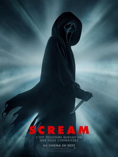 Scream Affiche
